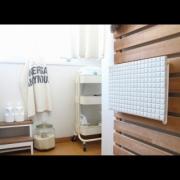折りたたみ式が便利☆モザイクタイルで作るバタフライテーブル by miyaさん