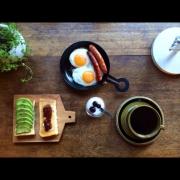 今大人気の北欧食器で楽しむ「北欧風」テーブルコーデ