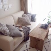 一人暮らしの部屋を北欧スタイルにするアイデア☆
