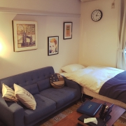 ノーチェ(NOCE)の家具で北欧風おうちカフェ