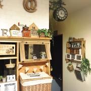 照明/ハンドメイド/スワッグ/セルフペイント/お菓子の家/DIY…などに関連する他の写真