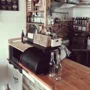 「ヴィンテージ風の味わいが魅力。気分は『COFFEE STAND』」憧れのキッチン vol.104 megさん
