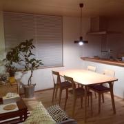 マルニ木工の家具で楽しむインテリア写真