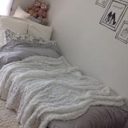 【IKEA in RoomClip vol.4】ぬくもりに包まれよう。IKEAのグッズで冬も温かく【PR】