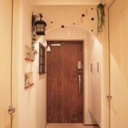 ワイヤーラック/ワイヤーネット/シューズラック/ダイソー/DIY/Entrance…などに関連する他の写真