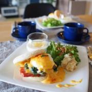 テーブルコーディネートも参考に♪みんなの朝ごはんを拝見