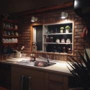 ガーランド手作り/ガーランド/照明/PH5/広松木工/コーヒー…などに関連する他の写真