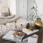 H&M Homeでつくる、海外雑誌のようなお部屋12選