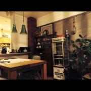 セリア/リメ缶/リメ/レザーはぎれ/男前目指して...♪/セリアで買った鉢で作ったシーリングライト2灯♪…などに関連する他の写真