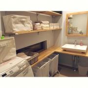 ミックスインテリア/子供部屋/アクセントウォール/壁紙DIY/IKEA…などに関連する他の写真