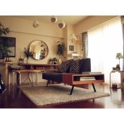 北欧デザイナーの家具・雑貨で、洗練された空間をつくる♪