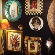 それだけで部屋の雰囲気がパッと変わるデザイン雑貨10選