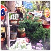 セリア/フランフラン/ウォールフラワー/かまぼこ板リメイク/レンガ風/プチシャンデリア…などに関連する他の写真