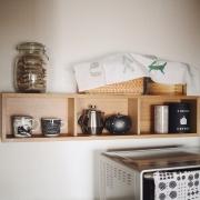 無印良品「壁に付けられる家具」を部屋別に取り入れる方法