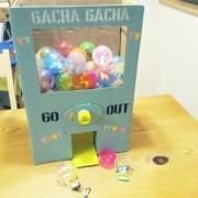 ダンボールをリメイクして楽しいおもちゃ作り!
