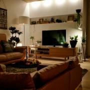 シンプルモダン/モノトーン/リビング 全体/Loungeに関連する他の写真