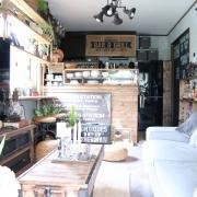 ベランダからの夜景♪/カフェタイム♪/うちカフェ計画/コーヒー/ベランダカフェ…などに関連する他の写真