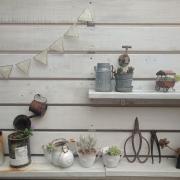 キャンドル/IKEA/DIY/カリフォルニアぽく/ベンジャミン/西海岸インテリアに憧れ中…などに関連する他の写真