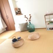 Bathroom/塩系インテリアの会/ダイソー/黒板塗料/セリア/洗面所…などに関連する他の写真