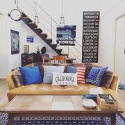好きな色のソファをお部屋に♪カラー別、ソファインテリアコーデ!