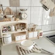 ブログもしてます♥︎/アイランドキッチン/マイホーム/新築/新居/整理収納部…などに関連する他の写真