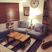 journal standard Furniture(ジャーナルスタンダードファニチャー)の家具で楽しむインテリア