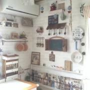 壁紙屋本舗/シャビーシックに関連する他の写真