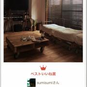sumisumiの人気のインテリア実例