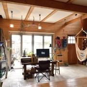 お家でキャンプ!アウトドアアイテムをお部屋に取り入れる3つの方法