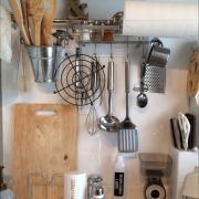 見せる?隠す?キッチンツールの魅せる収納10選