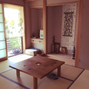 昭和レトロが素敵♪「和家具」のあるお部屋