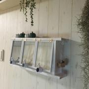 ドライフラワー/セリア/野田琺瑯アムケトル/Kitchenに関連する他の写真