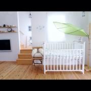 子供の成長に合わせて変化!夫婦や子供、家族の寝室アイディア♪