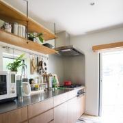 Kitchenに関連する他の写真