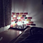 雰囲気がガラリと変わる!間接照明でワンランク上の部屋づくり