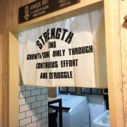 バストイレではありません/アメリカン雑貨/アメリカン/Bathroom/MounTain DeW…などに関連する他の写真