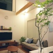 北欧/HUKLA/マリメッコ/テレビ台/ファブリックボード/観葉植物…などに関連する他の写真