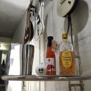 はかり/セダム/多肉植物/ミルク缶 サビ風ペイント/ミルク缶/お義父さん手作り車輪…などに関連する他の写真