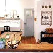 住宅のプロが教える「ドア」をぐっとオシャレに変えるインテリアの3つのコツ【PR】