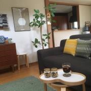キッズスペース/レターバナー/雲/ミッフィー/北欧/IKEA…などに関連する他の写真