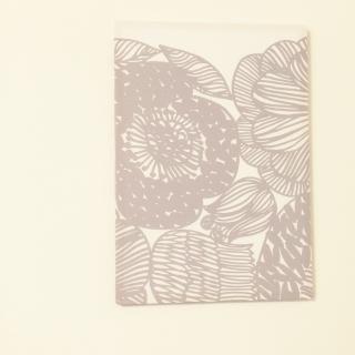 マリメッコ ファブリックパネルの人気の写真(RoomNo.1225111)