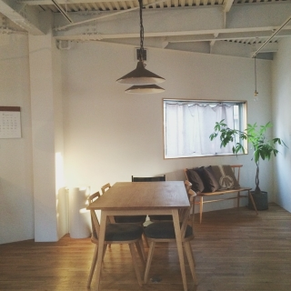 フレイム照明の人気の写真(RoomNo.508842)