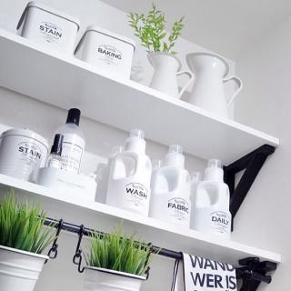 IKEA 350 白黒マニア のインテリア実例
