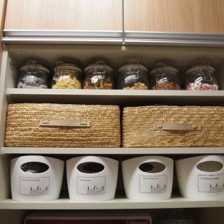 IKEA 350 整理整頓 のインテリア実例