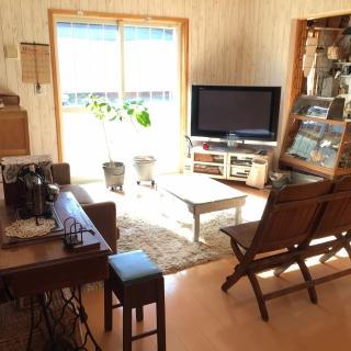 無印良品 123387 古い日本家屋 のインテリア実例
