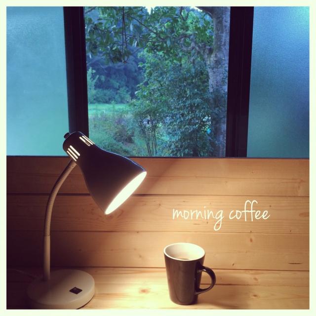 贅沢な時間は朝にあった♪明日から始めたくなる朝活のこと