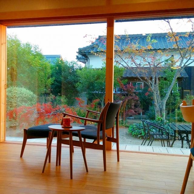 景色で彩る美しき日本家屋。旅館のようなくつろぎと和みの住まい〜hiraya2015さん〜[連載:RoomClip_新人ユーザー紹介]