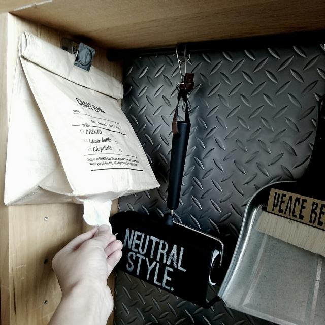 「掃除好きへのワンステップ◎『入れるだけ』時短アイデア」 by yuriyanaさん