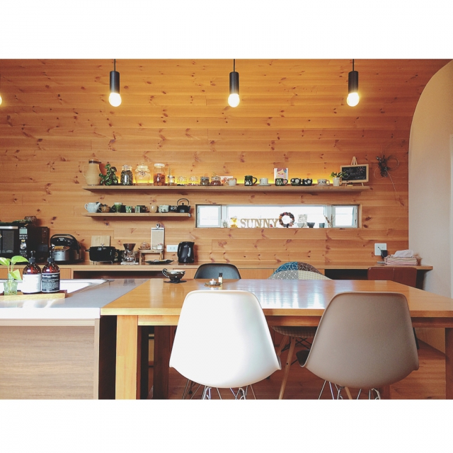ミニマルすぎない、でもシンプルな部屋・暮らし