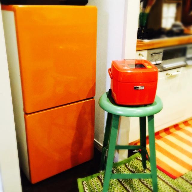 炊飯器をキッチンのインテリアに馴染ませる方法、教えます!